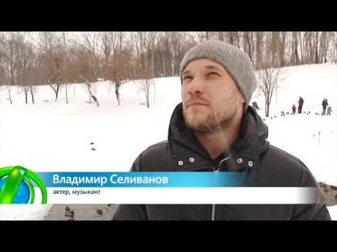 Владимир Селиванов из Реальных пацанов