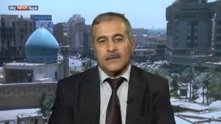 العراق.. مساع لتحسين أداء السكك الحديد
