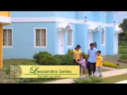 Camella Homes Puerto Princesa Palawan