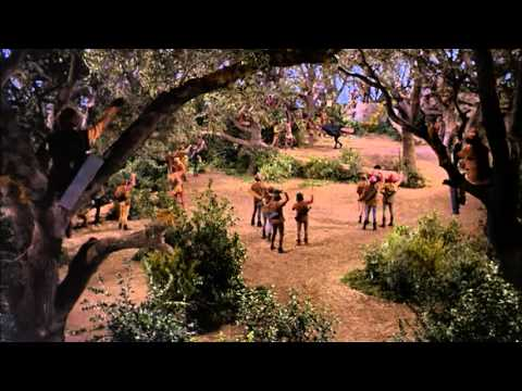 The Court Jester - Trailer