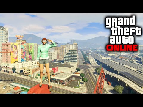 GTA 5 Online - Update 1.16 News - Independence Day Ends Next Monday