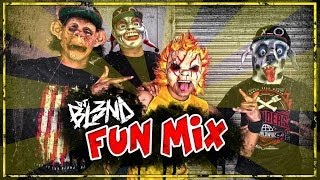(FUN MIX) - DJ BL3ND
