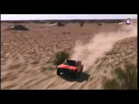 Robby Gordon Dakar 2014 | Awesome | HD