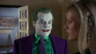 Batman - I'm Batman \ Joker visit