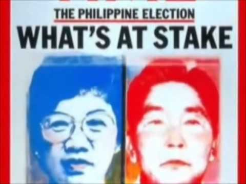 Banta Philippine Democracy