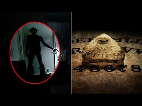 Zozo Ouija Board Demon | The World's Most Dangerous & Evil Demon