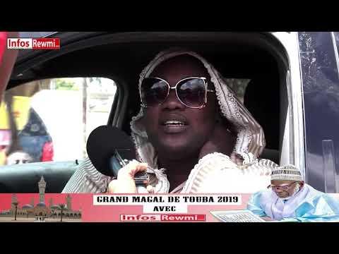 Machallah! Bijoux Ngoné limou def keur Cheikh Bethio meussoul am Senegal