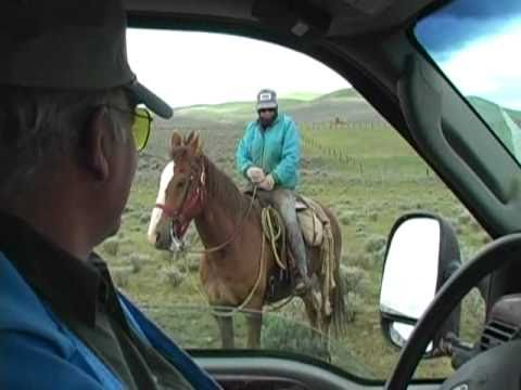 Wyoming Ranches: Twilight of a legacy 2 of 3