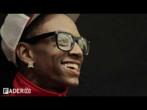 Soulja Boy - Interview - FADER TV