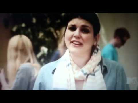 "Sadie ""You're Welcome"" from Awkward"