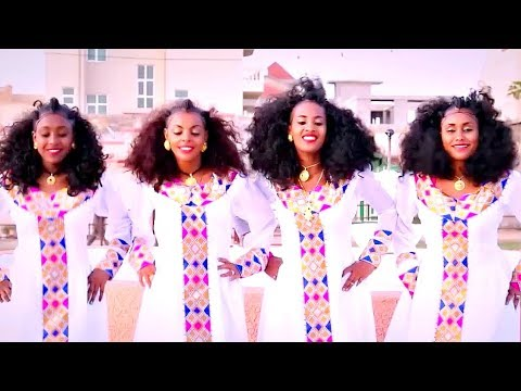 Mulugeta Kahsay - Shikorina | ሺኮሪና - New Ethiopian Music 2017 (Official Video)