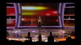 Arab Idol - Elissa - Law Feye   اليسا - لو فيي