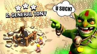 I GOT WRECKED......WHAT SHOULD I DO!? - Clash Of Clans