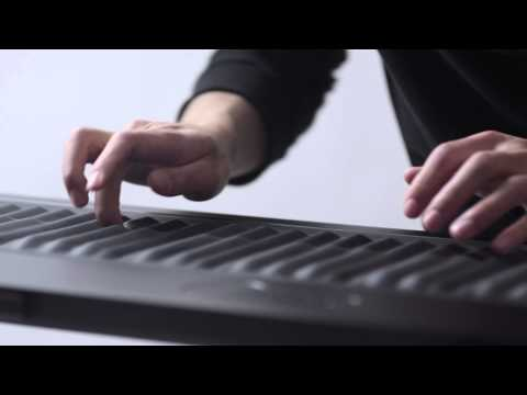 Thumbnail of video Introducing the Seaboard