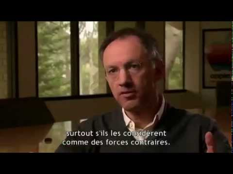 Documentaire: La face cachée de Steve Jobs