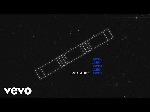 Jack White - On And On And On