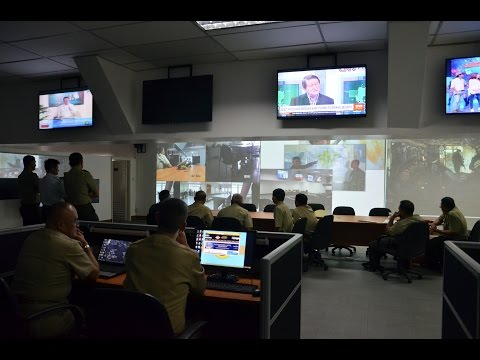 INSIDE | Armed Forces of the Philippines (AFP) Wargaming Center