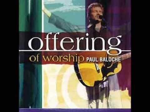 Paul Baloche - Fairest Lord Jesus