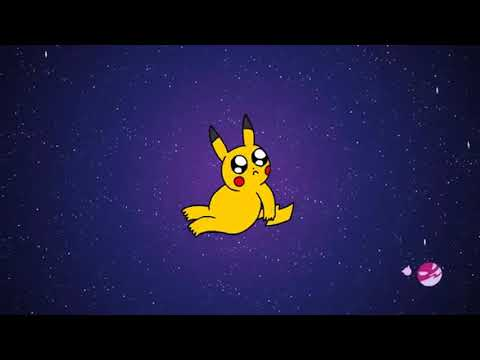 Pikachu auf Drogen - Pikachu On Acid (German/Deutsch)