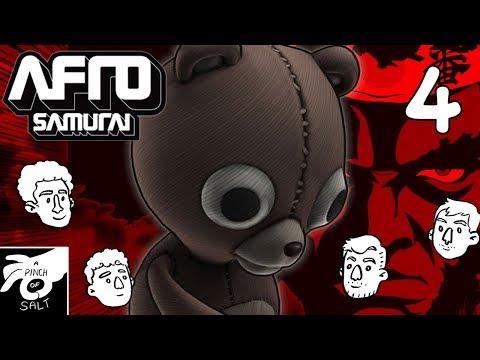 Afro Samurai: Ep 4 - So Much Smoke - APoS