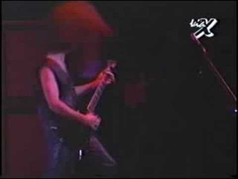 Megadeth - Angry Again - Live in Chile 1995 (part 5/14)