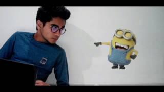minions funny videos