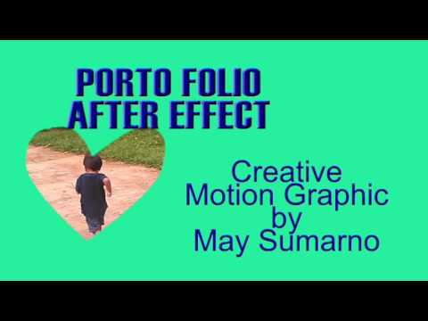 download lagu Portofolio After Effect gratis