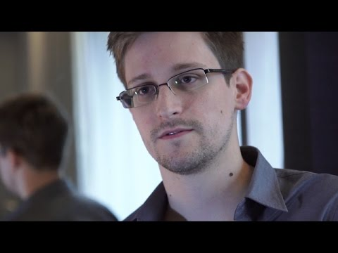Edward Snowden Says He'll Return To The US If Promised A Fair Trial - Newsy