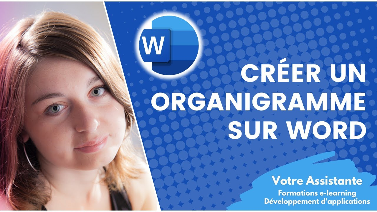 Cr er un organigramme sous word youtube for Quoi ouvrir comme entreprise