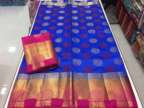 Banarasi Silk Sarees With Low Price || latest designer banarasi silk sarees with price