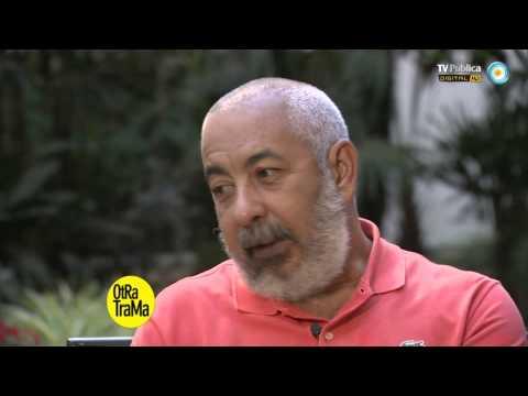 Otra trama - Entrevista a Leonardo Padura - 15-03-14