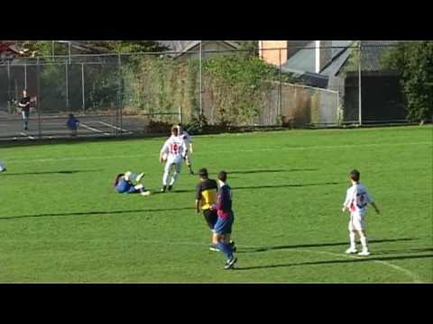 South Hobart Vs New Town Eagles Rd 7 Video