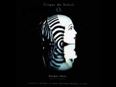 Cirque Du Soleil - Gamelan
