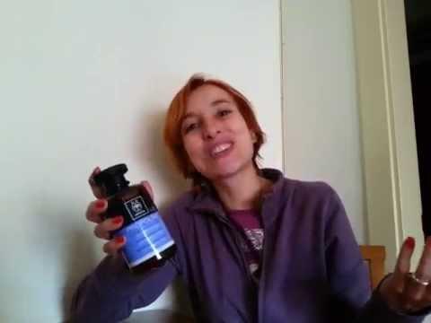 Apivita champú para cueros cabelludos sensibles