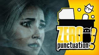 Until Dawn (Zero Punctuation)
