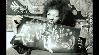 Watch Jimi Hendrix Have You Ever Been To Electric Ladyland video