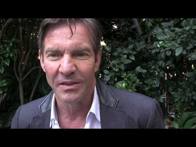Vegas: Dennis Quaid and Michael Chiklis talk about the real Ralph Lamb