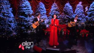 Katy Perry   Unconditionally The Ellen Degeneres Show 20 12 2013