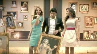 Yousef & Donia - 3azma 3ala 3azma