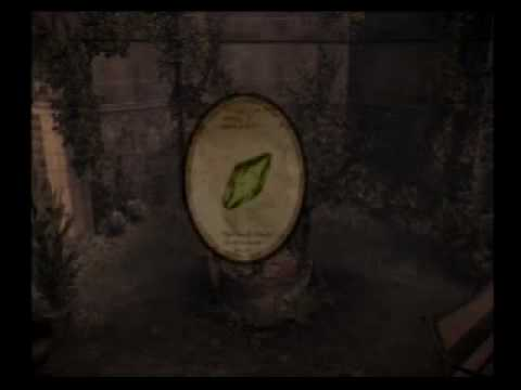 Haunting Ground Gameplay