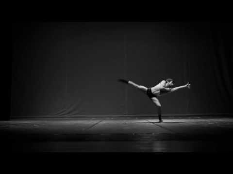 This place was a shelter by Oalfur Arnalds - Contemporary Dance - Solo