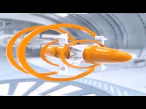 Official WipEout® Pure Intro Movie