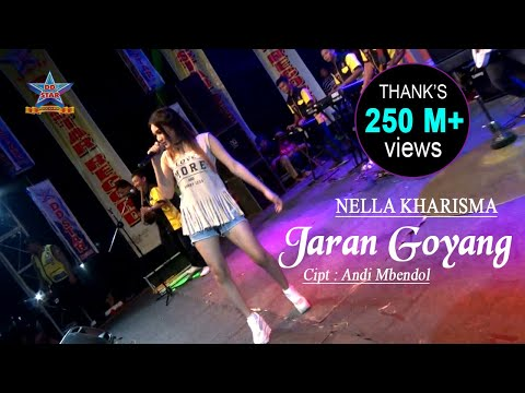 Nella Kharisma  quot  Jaran goyang  Official Video HD