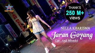 Download Lagu Nella Kharisma - Jaran goyang [Official Video HD] Gratis STAFABAND