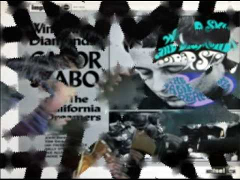 Gabor Szabo&The California Dreamers - San Franciscan Nights