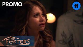"The Fosters   Season 5 Episode 8 Promo: ""Engaged""   Freeform"