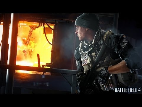 Battlefield 4 - Review (PC. 360. PS3)