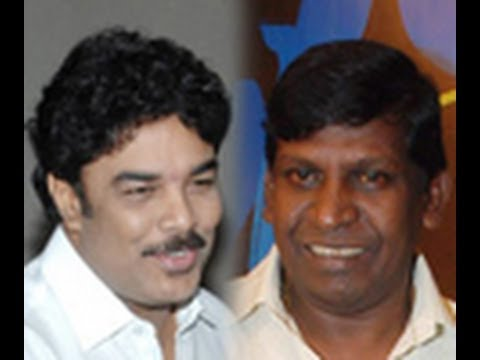 After elections Vadivelu's first film with Sundar C