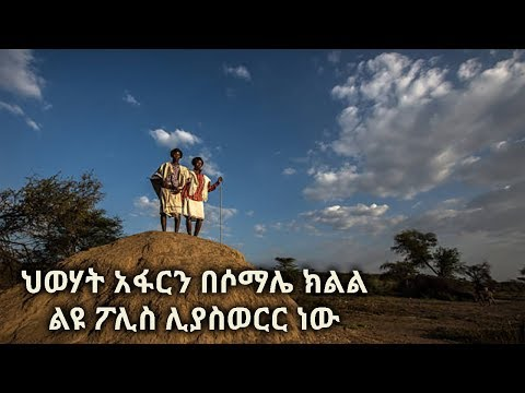 Ethiopia: Gaas Ahmed On The Current Situation In Afar, Ethiopia | TPLF |  BBN