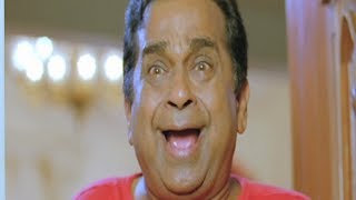Brahmanandam Funny Lingam Style - Gangnam Style Spoof